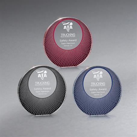 CD1081A - Acrylic Spiro Award Small