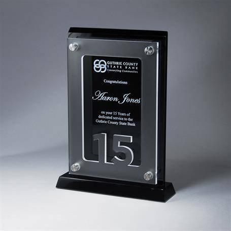 CD901Y15 - Anniversary Achievement Award