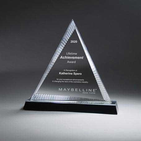 CD926 - Amphitheatre Triangle Award