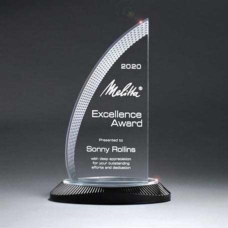 CD935A - Amphitheatre Tower Award