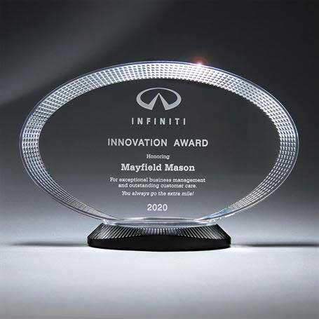 CD937 - Amphitheatre Accolade Award