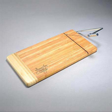 CM420 - Bamboo Cheese Cutting Board