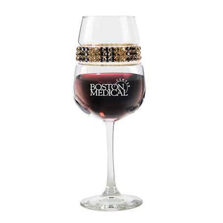 FWMC - Footed Wine Glass Monte Carlo Bracelet