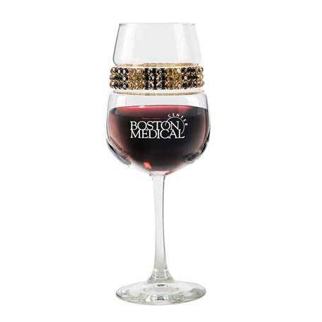 FWMC - Footed Wine Glass Monte Carlo Bracelet