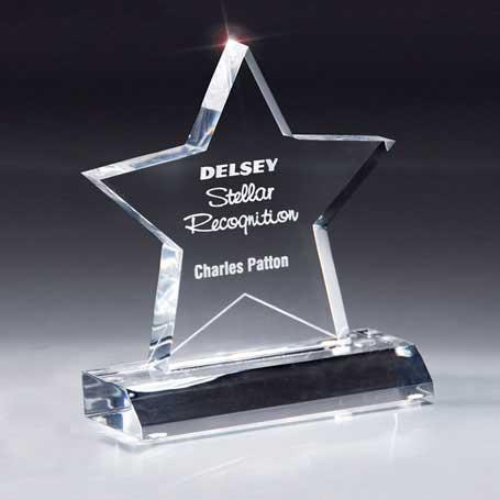 C1925 - Star Award on Base