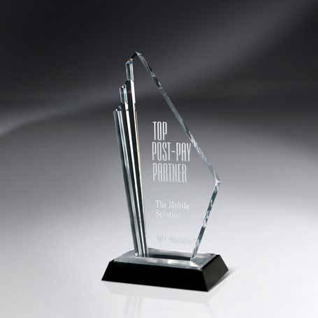 CD675A - Nouveau Wing Tower Award - Medium