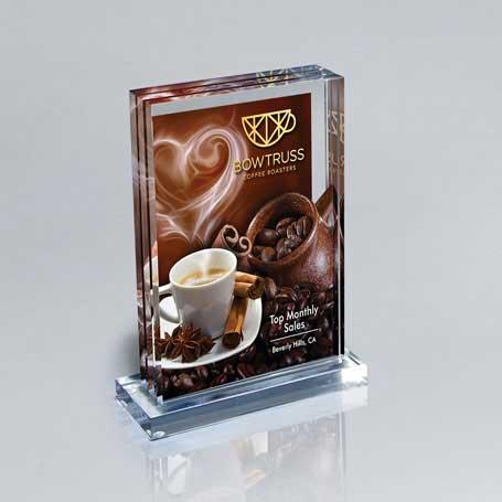 DCC0500A - 3-Layer Multi-Dimensional Digi-Color Award