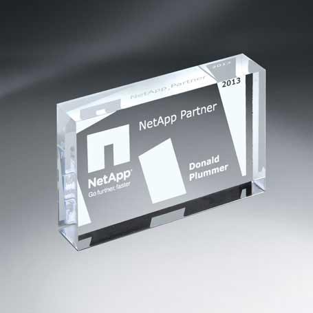 GI540A - Crystal Tablet - Small