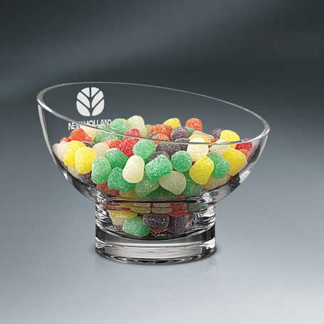 GNS175 - Slant Candy Bowl