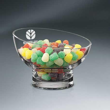 GNS175 - Slant Candy Bowl
