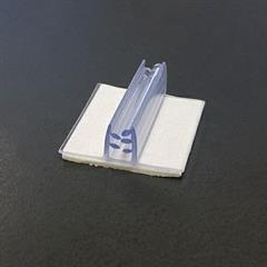 Barrier Clip Strip