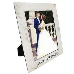 Leatherette 8 x 10 Photo Frame