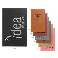 Leatherette Journal