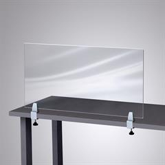 2 Clamp Table Barrier