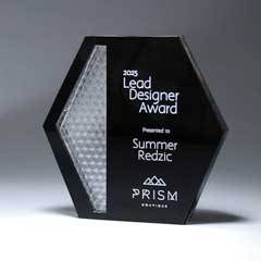 Prismatic Hexagon