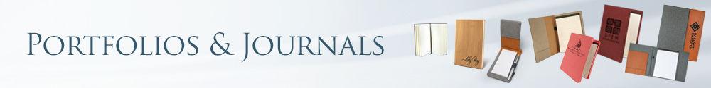 Portfolios & Journals
