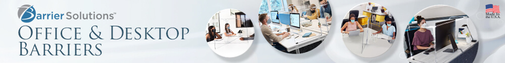 Office and Desk Barriers