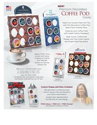 Coffee POD Tearsheet_Blank