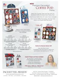 Coffee POD Tearsheet_PacewPrice